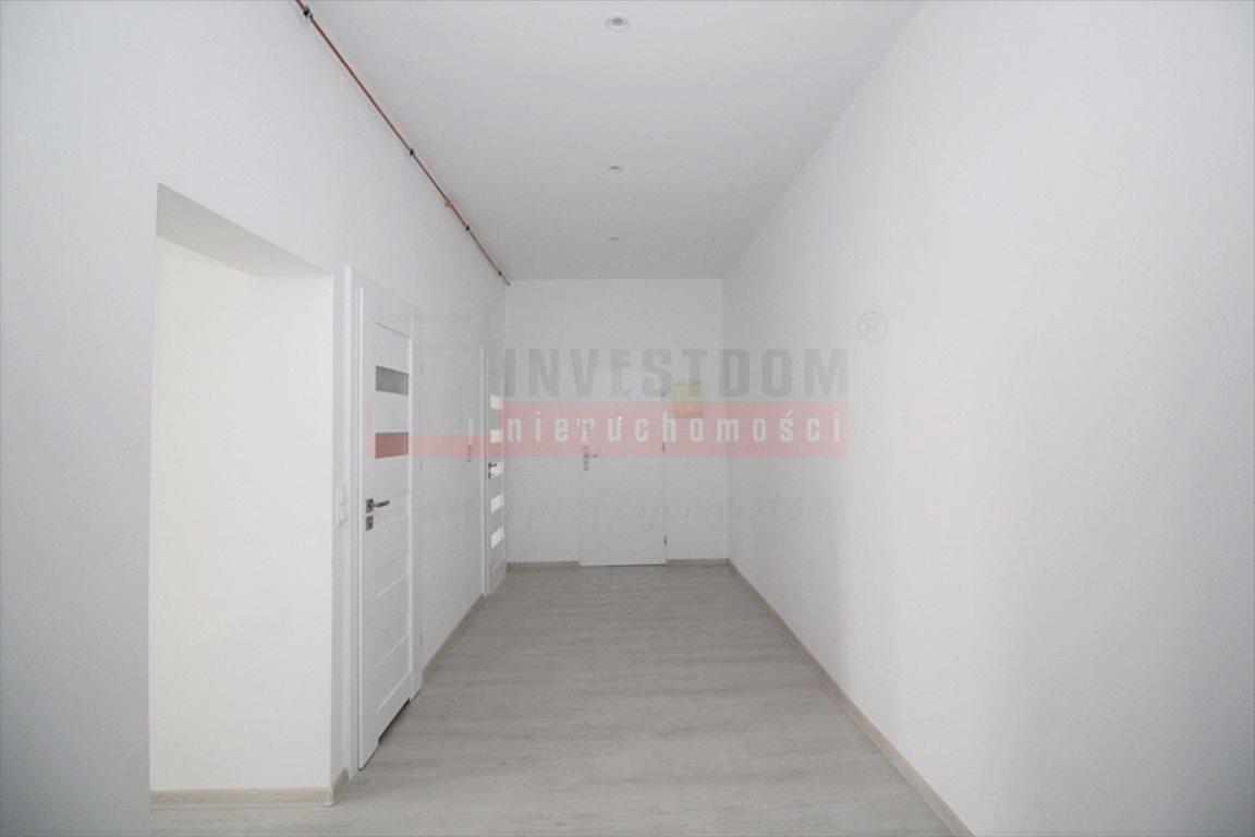 Mieszkanie trzypokojowe na sprzedaż Kluczbork  79m2 Foto 7
