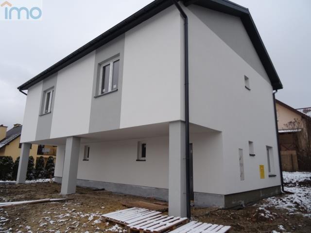 Dom na sprzedaż Rzeszów, Zalesie  79m2 Foto 1