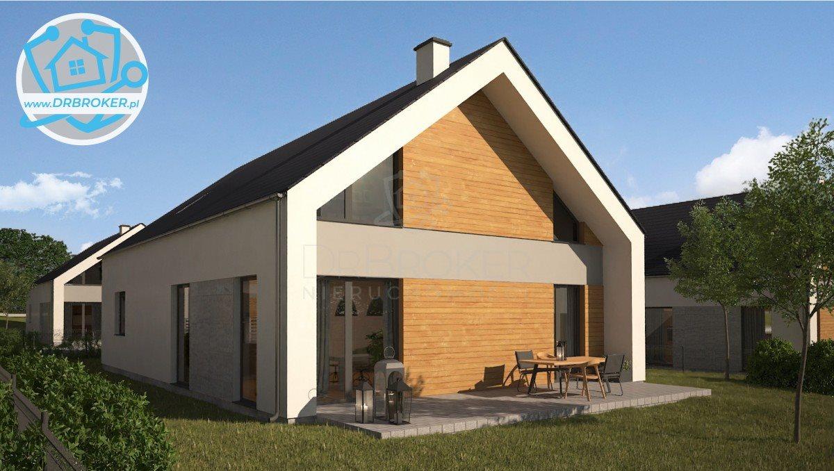 Dom na sprzedaż Krynice  169m2 Foto 1