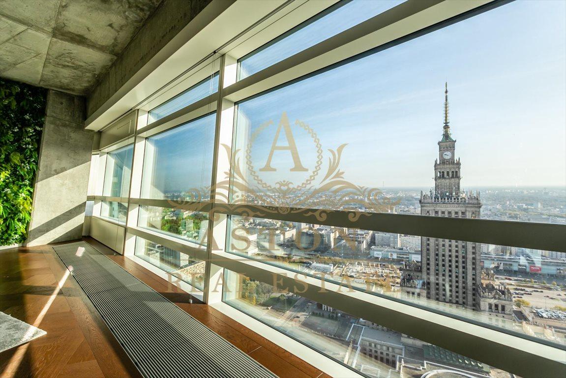Mieszkanie trzypokojowe na wynajem Warszawa, Śródmieście, Złota  125m2 Foto 6