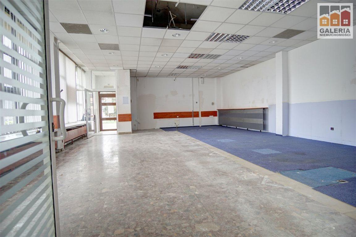 Lokal użytkowy na wynajem Rzeszów, Centrum  174m2 Foto 2