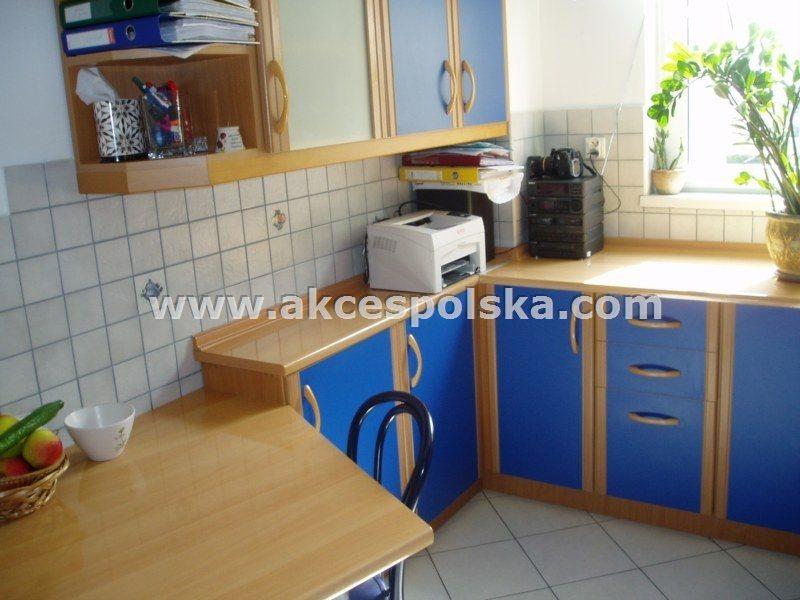 Mieszkanie trzypokojowe na wynajem Warszawa, Mokotów, Sadyba  75m2 Foto 2