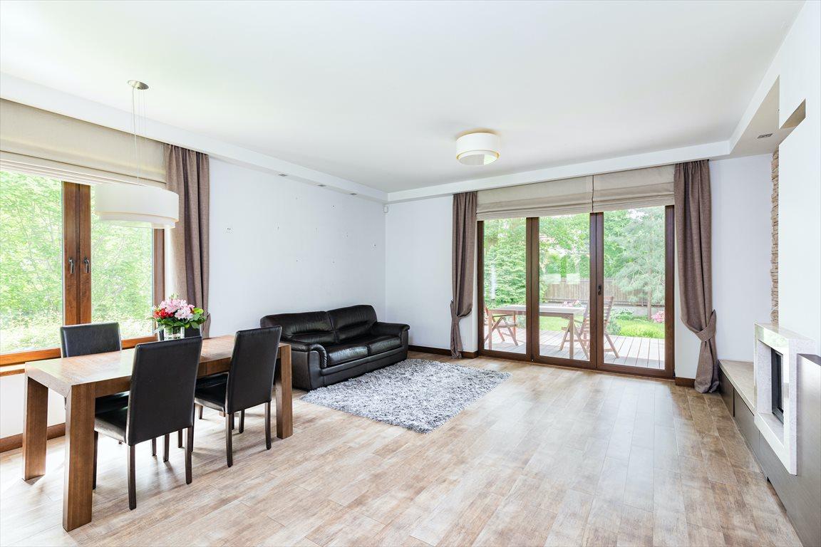 Dom na sprzedaż Milanówek, Słowackiego  185m2 Foto 4