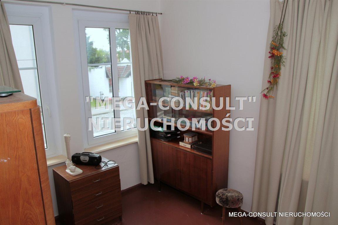Mieszkanie trzypokojowe na sprzedaż Pasłęk, Pasłęk  57m2 Foto 2