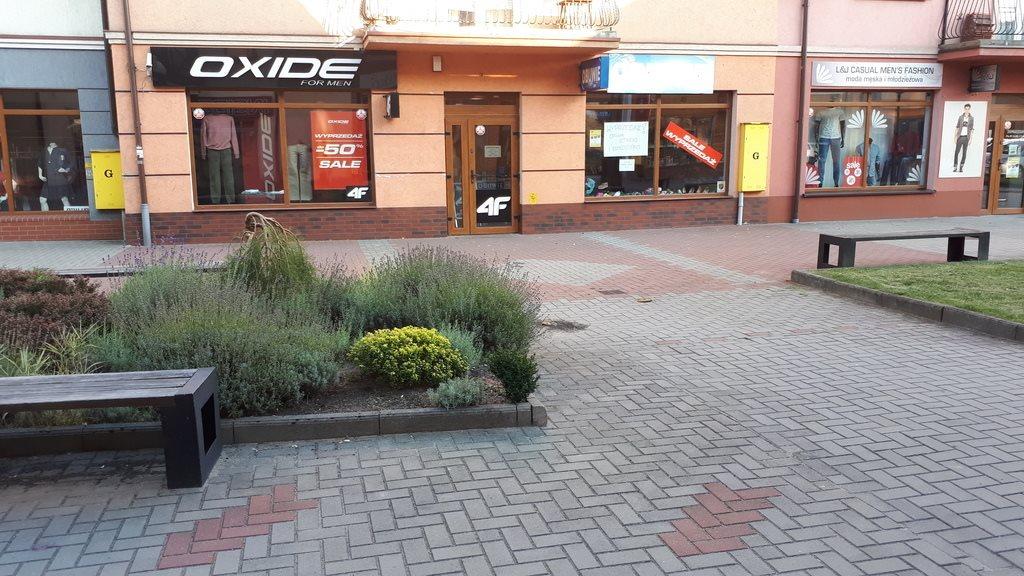 Lokal użytkowy na sprzedaż Morąg, Mickiewicza  55m2 Foto 4