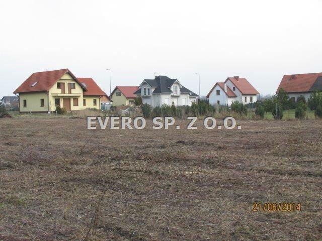Działka budowlana na sprzedaż Mnichowice, Mnichowice, duża działka, zabudowa zagrodowa  3022m2 Foto 3