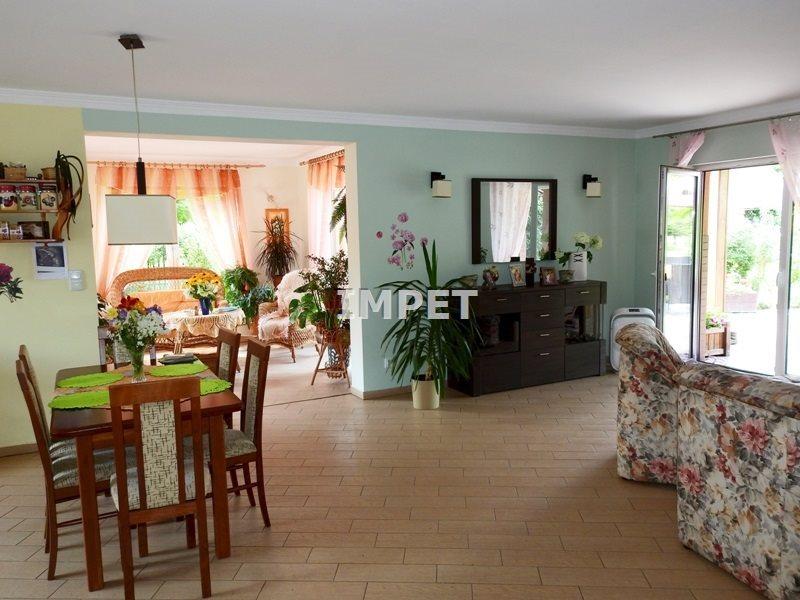 Dom na sprzedaż Mała Wieś Dolna  165m2 Foto 4