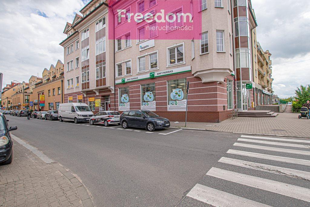 Mieszkanie czteropokojowe  na sprzedaż Elbląg, Henryka Nitschmanna  95m2 Foto 10