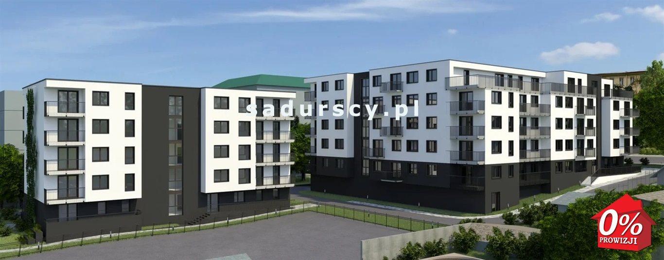 Mieszkanie dwupokojowe na sprzedaż Kraków, Bieżanów-Prokocim, Bieżanów-Prokocim, Wielicka  39m2 Foto 8