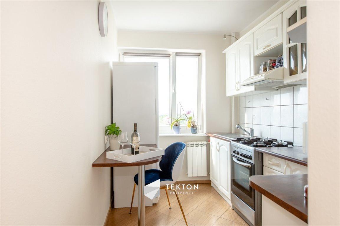 Mieszkanie trzypokojowe na sprzedaż Poznań, Główna, Andrzeja Łaskarza  63m2 Foto 9