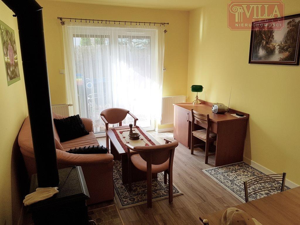 Mieszkanie dwupokojowe na wynajem Szczecin, Bezrzecze  37m2 Foto 1
