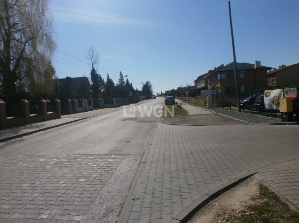 Działka budowlana na sprzedaż Rędziny, Działkowiczów  2593m2 Foto 4