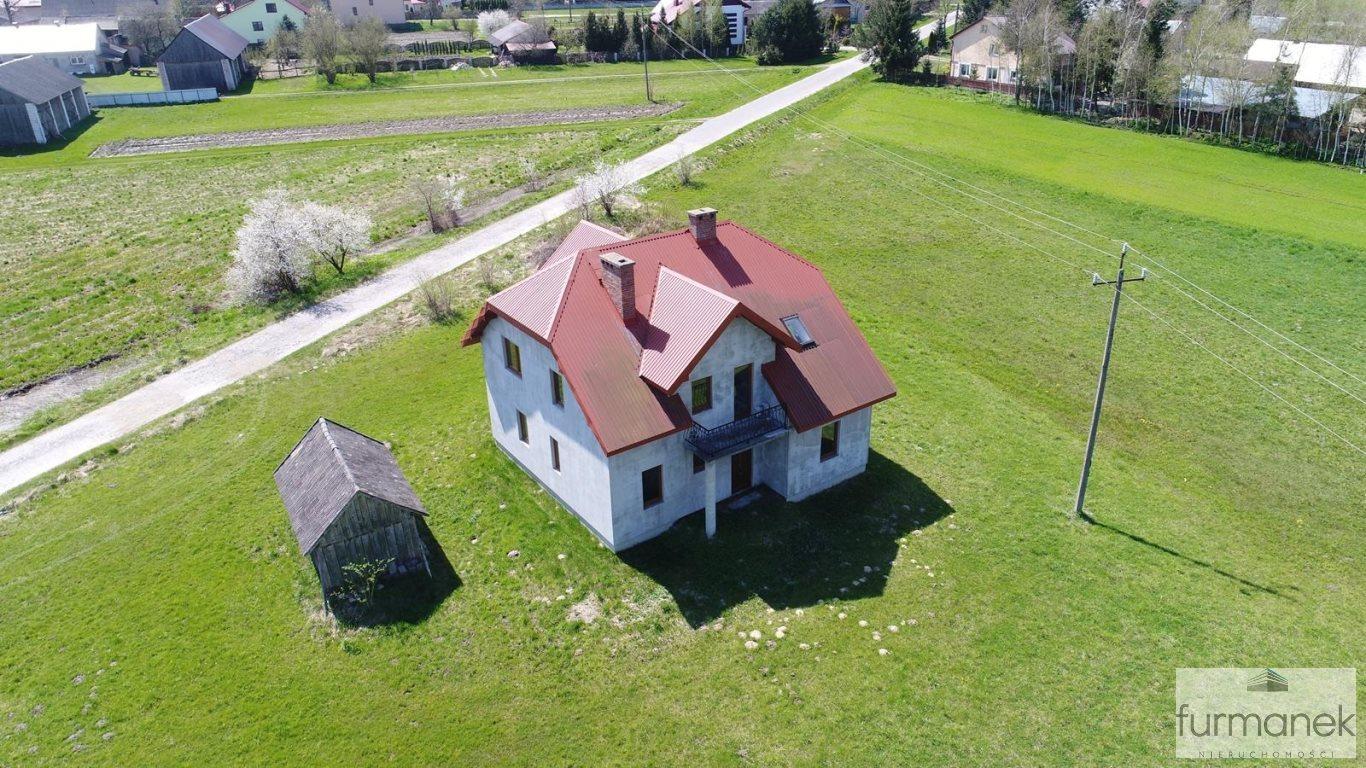 Dom na sprzedaż Biłgoraj, Kolonia Sól  156m2 Foto 3
