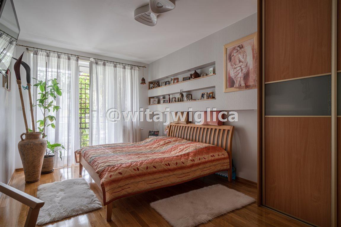 Mieszkanie trzypokojowe na sprzedaż Wrocław, Psie Pole, Karłowice, Obornicka  82m2 Foto 7