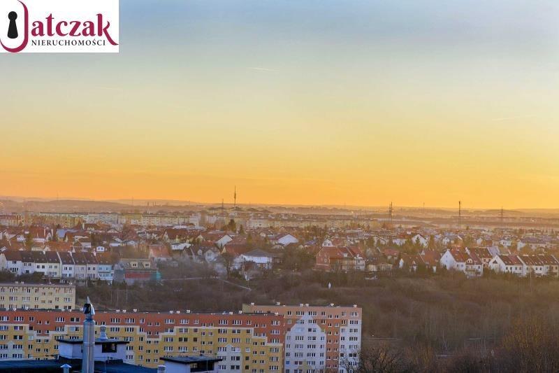 Mieszkanie dwupokojowe na wynajem Gdańsk, Suchanino, GDAŃSK SUCHANINO, NOSKOWSKIEGO ZYGMUNTA  41m2 Foto 12