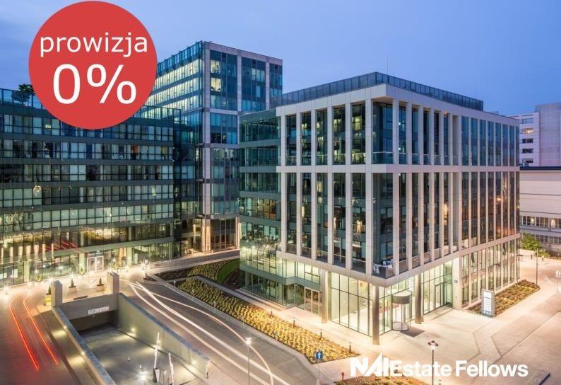 Lokal użytkowy na wynajem Warszawa, Mokotów, Postępu  971m2 Foto 1