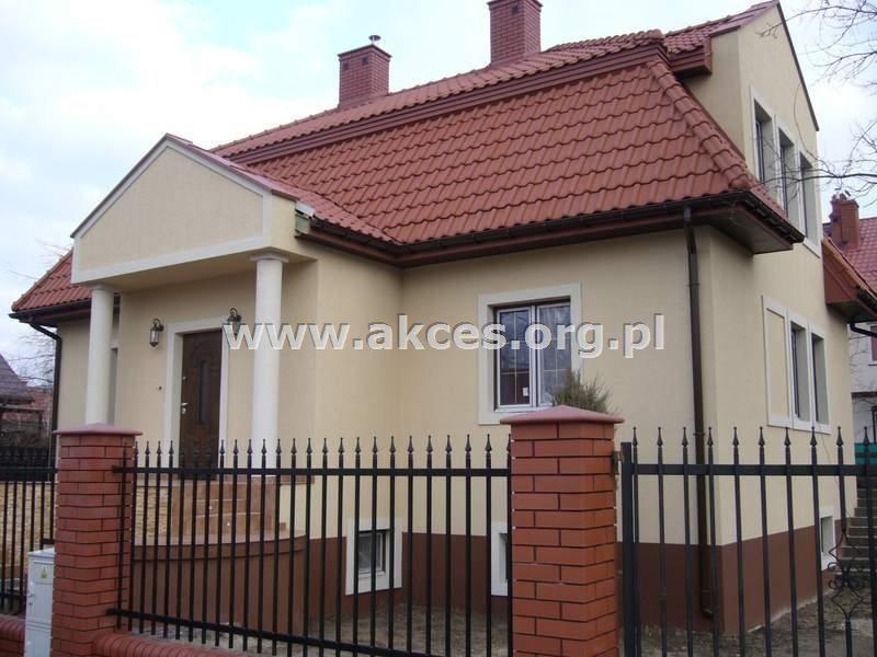 Dom na sprzedaż Warszawa, Wesoła, Stara Miłosna  245m2 Foto 8