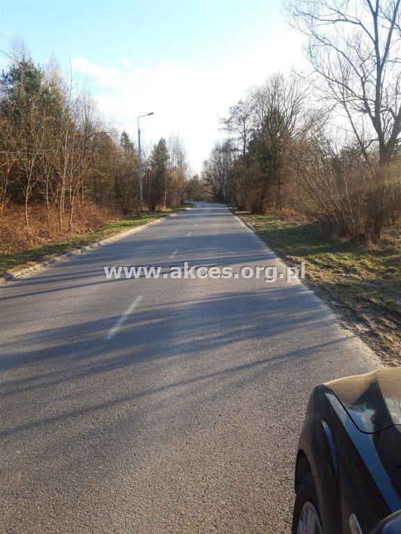 Działka budowlana na sprzedaż Marylka, Akacjowa  1448m2 Foto 5