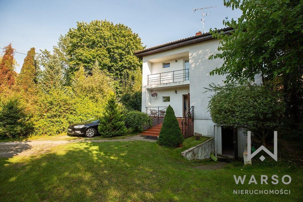 Dom na sprzedaż Dąbrowa, Zielona  180m2 Foto 7