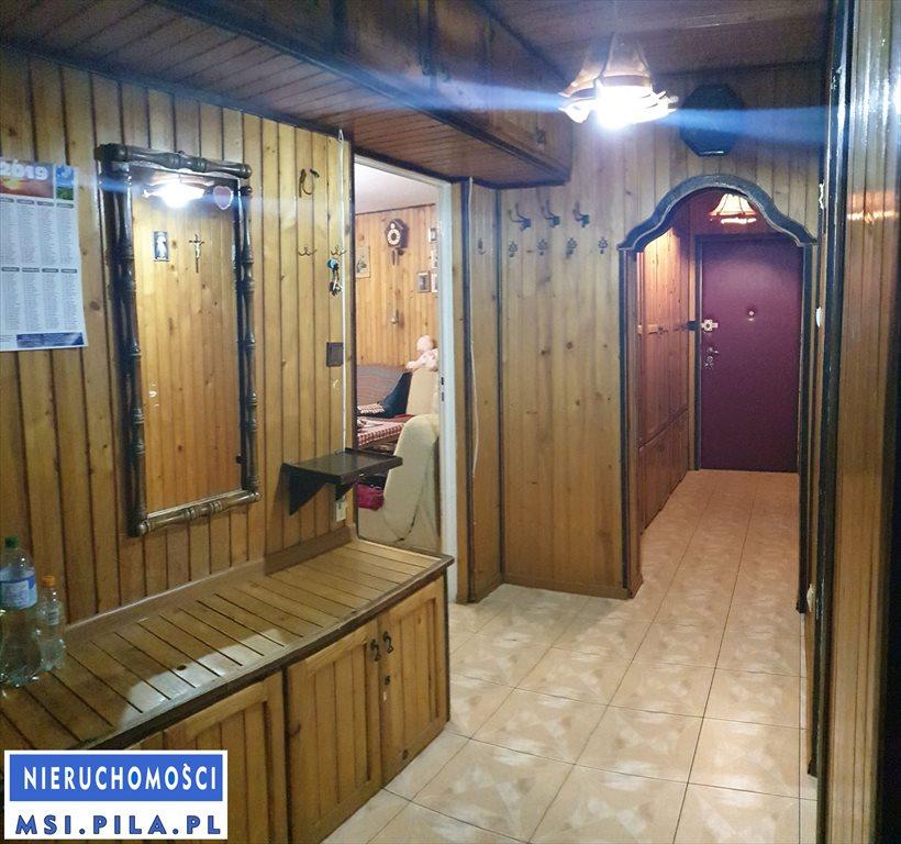 Mieszkanie czteropokojowe  na sprzedaż Wałcz, Osiedle Dolne Miasto  69m2 Foto 4