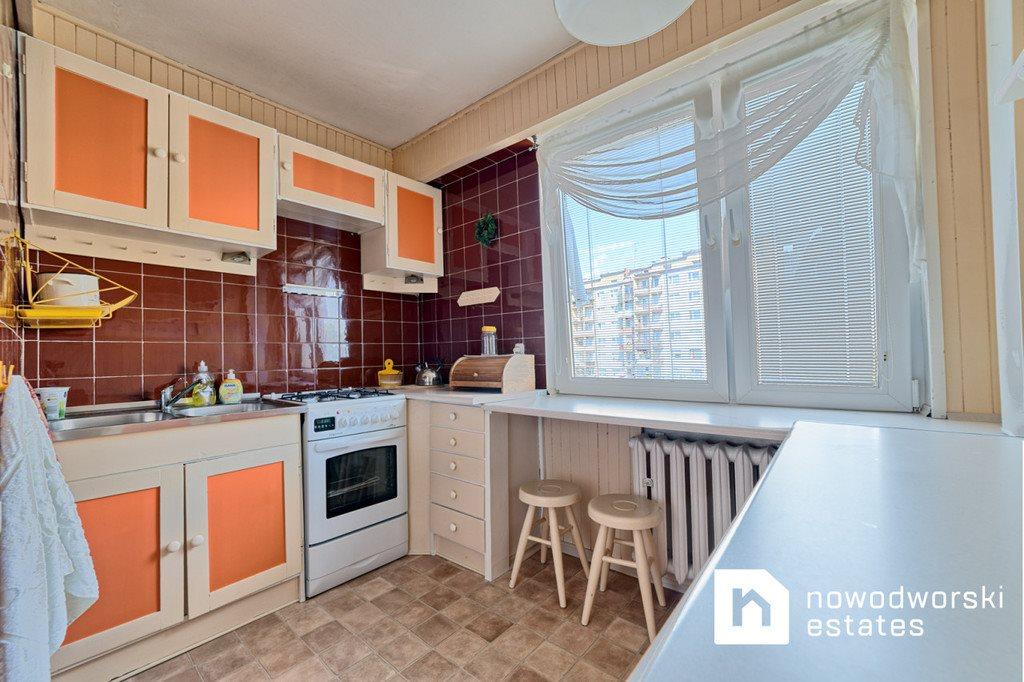 Mieszkanie dwupokojowe na sprzedaż Radom, Gołębiów I, płk. Jana Zientarskiego  53m2 Foto 9