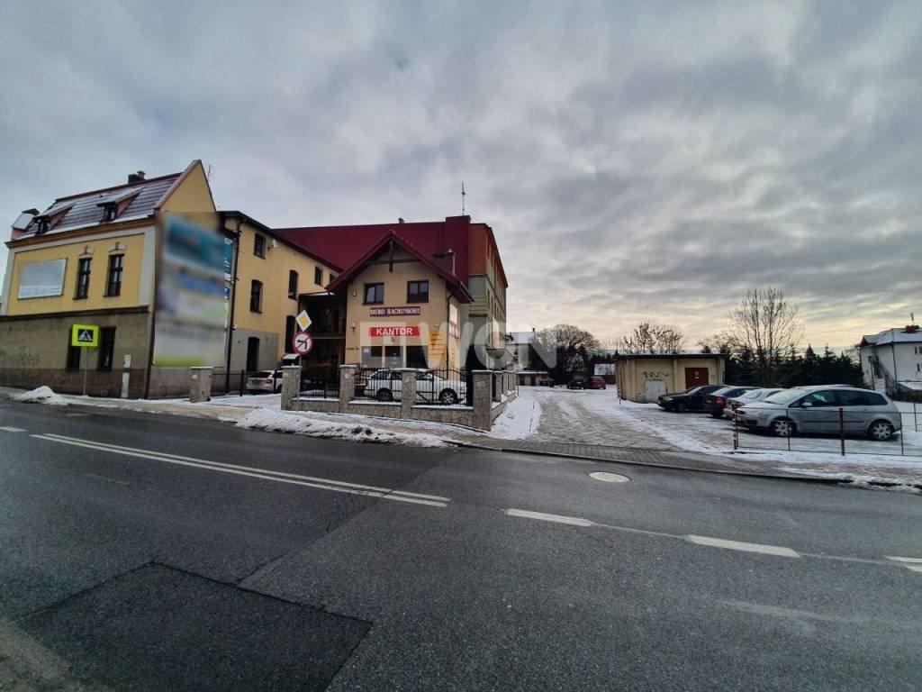 Lokal użytkowy na wynajem Trzebinia, Rynek, Rynek  47m2 Foto 1