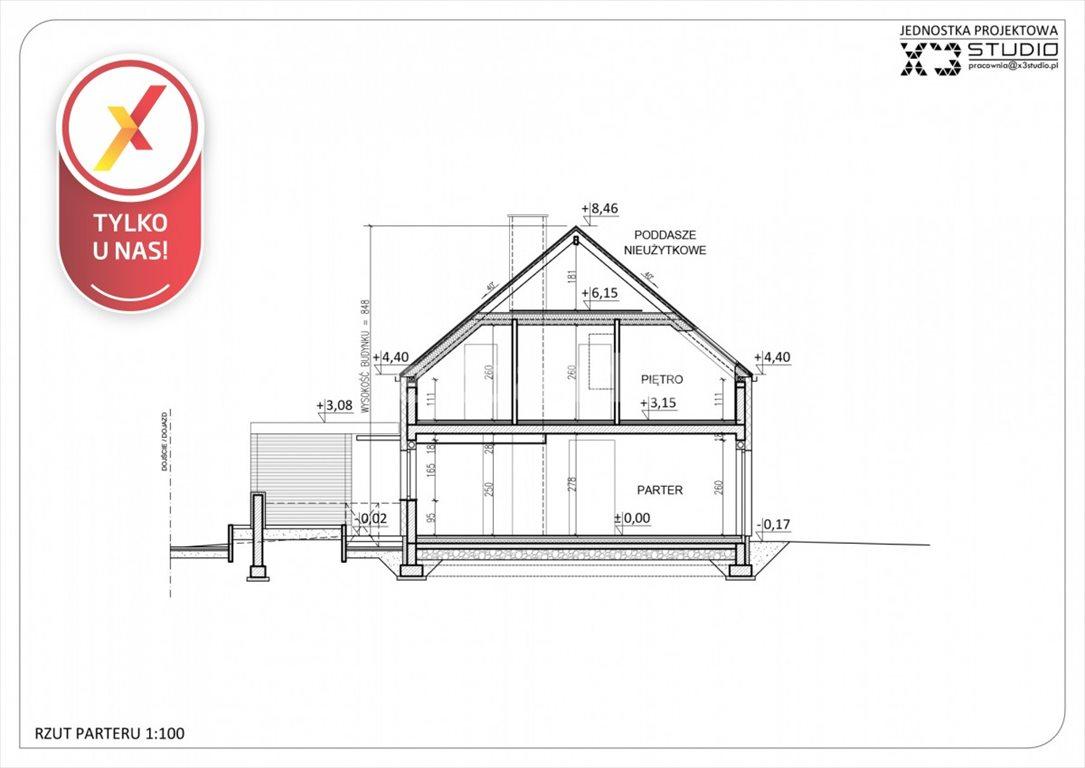 Dom na sprzedaż Brzezina, Kręta  120m2 Foto 7