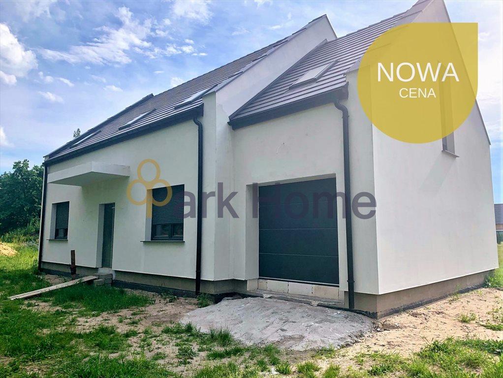 Dom na sprzedaż Nowa Sól, Lubieszów  170m2 Foto 1