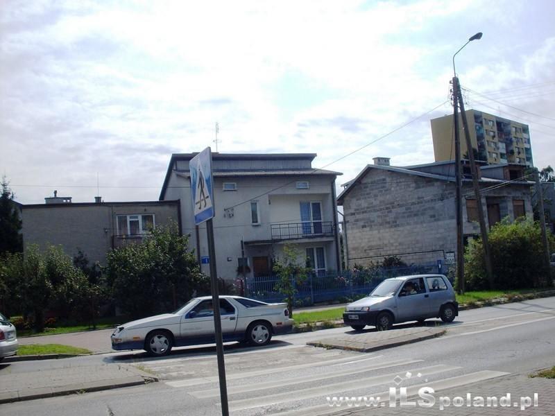 Lokal użytkowy na sprzedaż Wołomin, ŚRÓDMIEŚCIE-CENTRUM  200m2 Foto 1