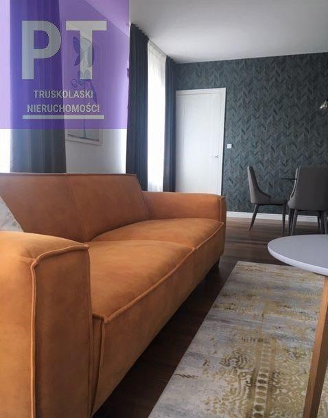 Mieszkanie czteropokojowe  na wynajem Warszawa, Mokotów, Dolny Mokotów, Pod Skocznią  133m2 Foto 2