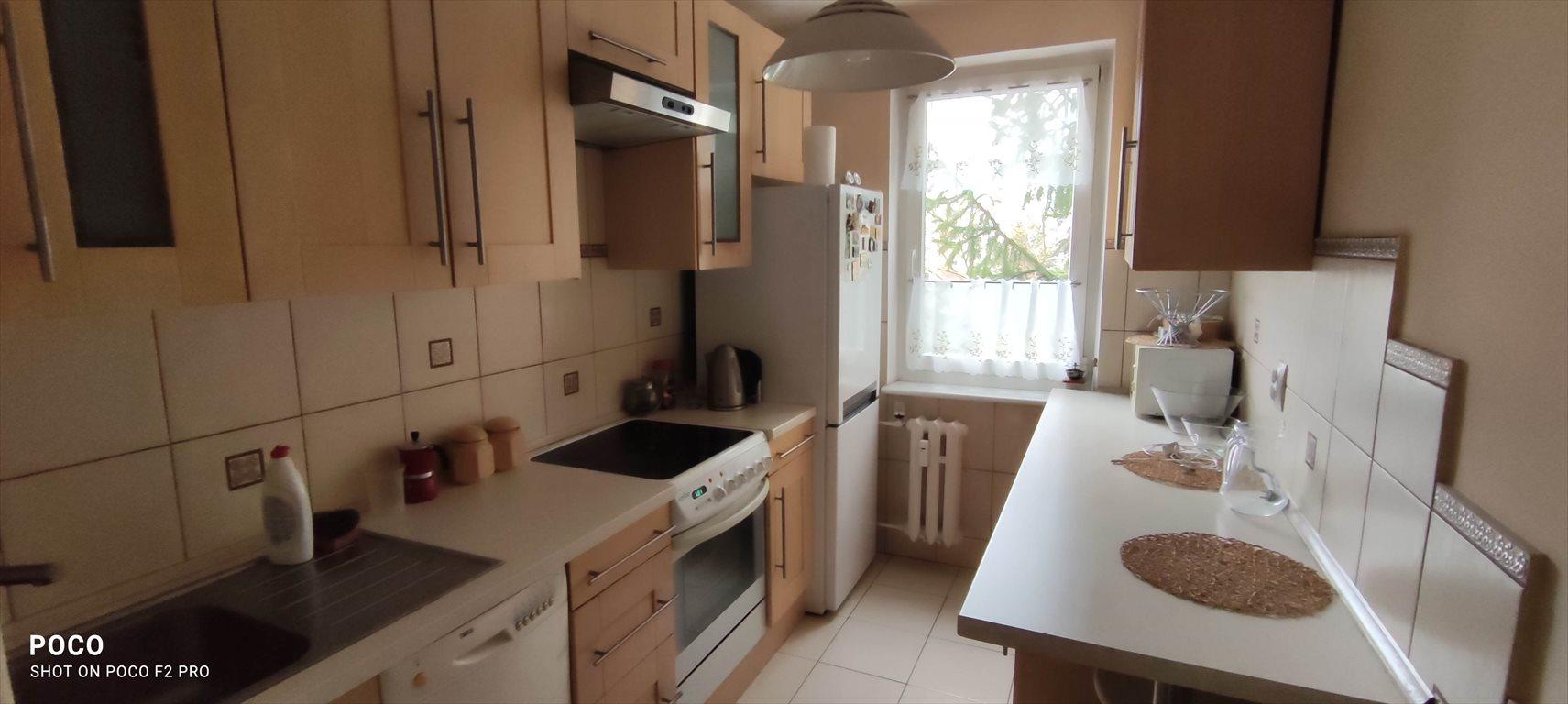Mieszkanie trzypokojowe na sprzedaż Koziegłowy, OSIEDLE LEŚNE, OSIEDLE LEŚNE 6B  65m2 Foto 7