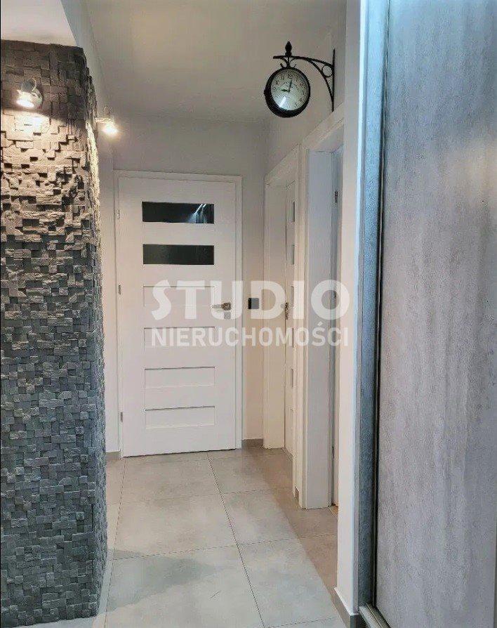 Mieszkanie trzypokojowe na sprzedaż Kraków, Krowodrza, gen. Augusta Fieldorfa-Nila  65m2 Foto 13