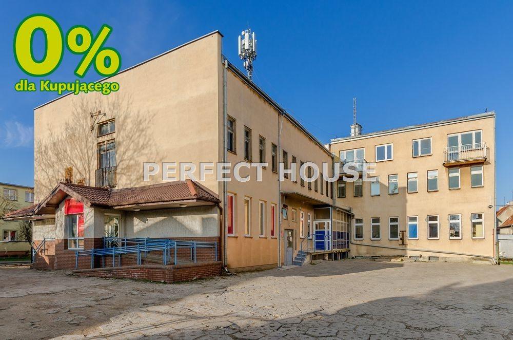 Lokal użytkowy na sprzedaż Gołdap, Gołdap  1926m2 Foto 4