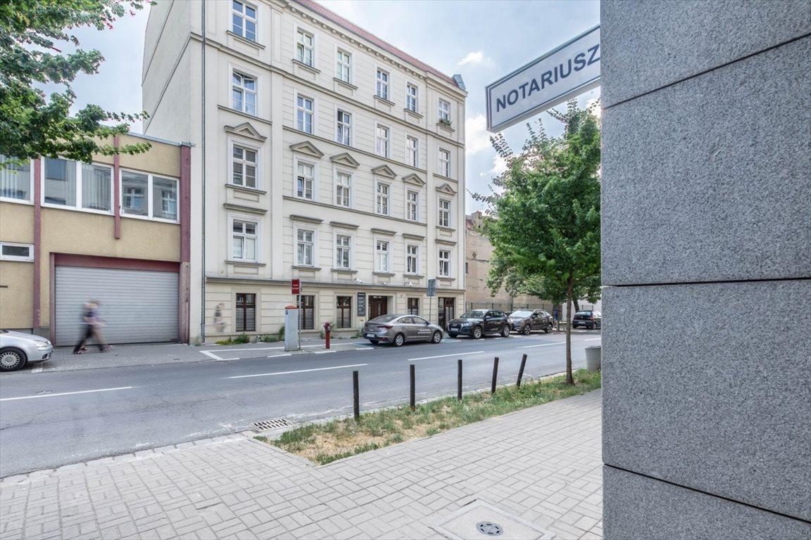 Kawalerka na wynajem Poznań, Garbary, Wierzbowa  31m2 Foto 11