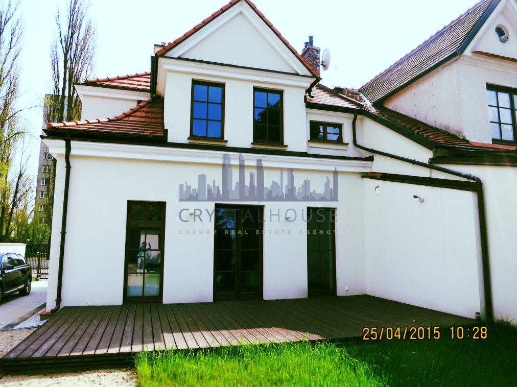 Dom na sprzedaż Warszawa, Bielany  220m2 Foto 2