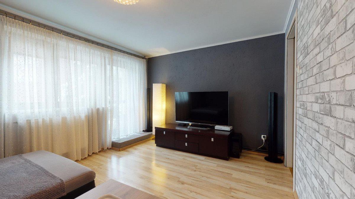 Mieszkanie trzypokojowe na sprzedaż Bielsko-Biała, Straconka, Miernicza  80m2 Foto 2