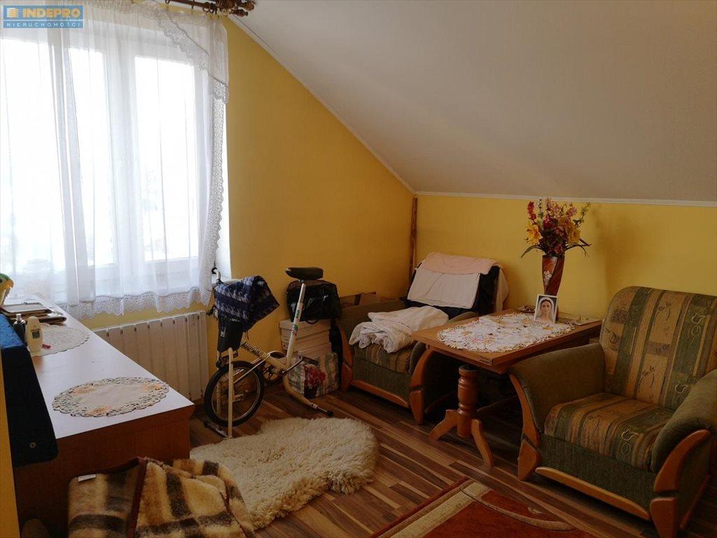 Dom na sprzedaż Siedlce  208m2 Foto 3