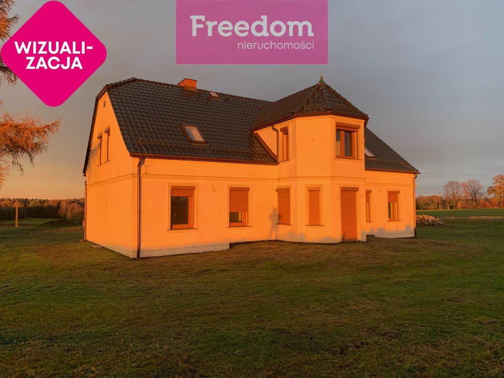 Dom na sprzedaż Laskowice  610m2 Foto 4