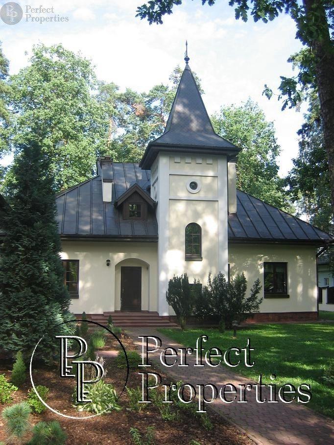 Dom na sprzedaż Konstancin-Jeziorna, Potulickich  450m2 Foto 8