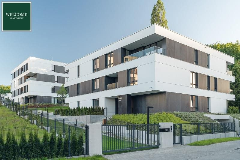 Mieszkanie trzypokojowe na sprzedaż Gdynia, Działki Leśne, Silva, Kielecka  69m2 Foto 3