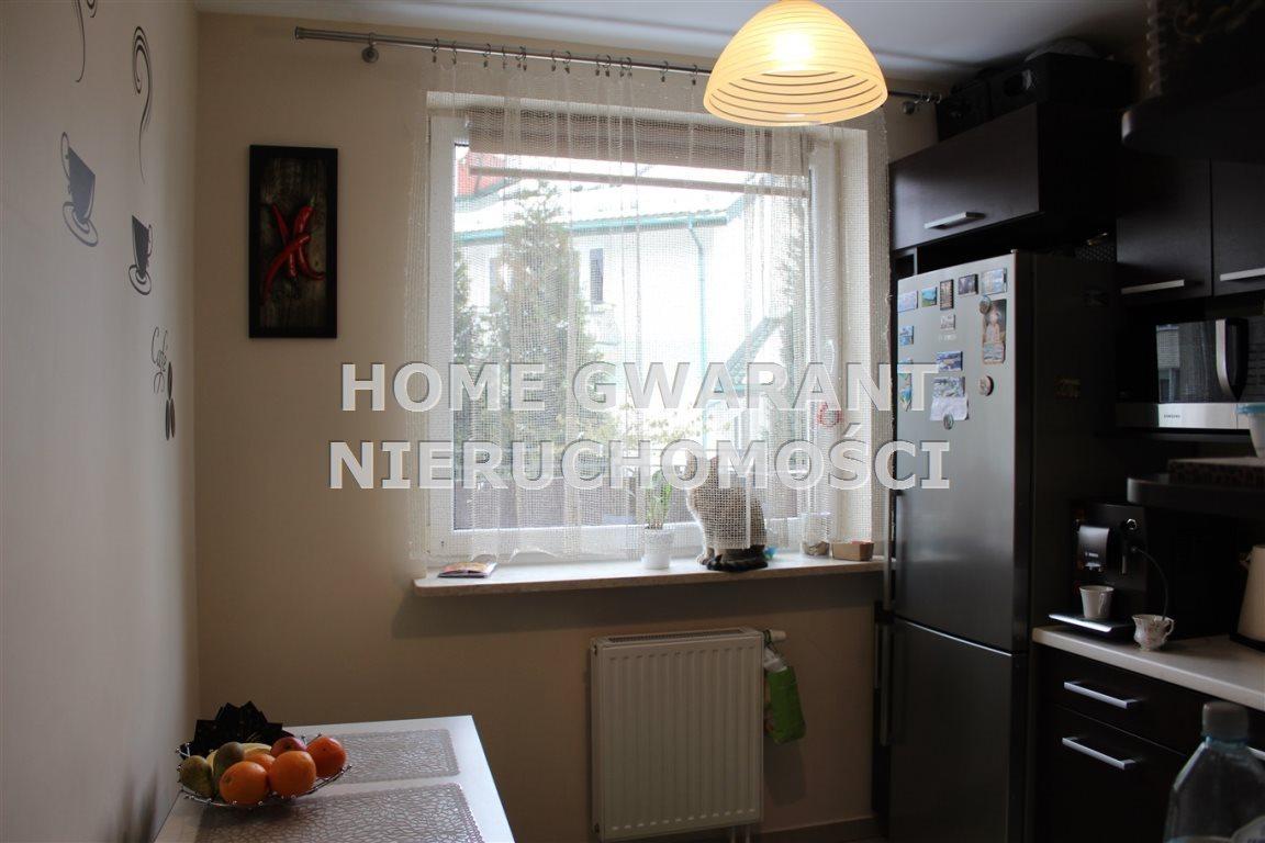 Mieszkanie trzypokojowe na sprzedaż Mińsk Mazowiecki  61m2 Foto 9