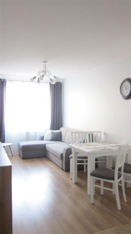 Mieszkanie dwupokojowe na wynajem Szczecin, Grabowo  48m2 Foto 1