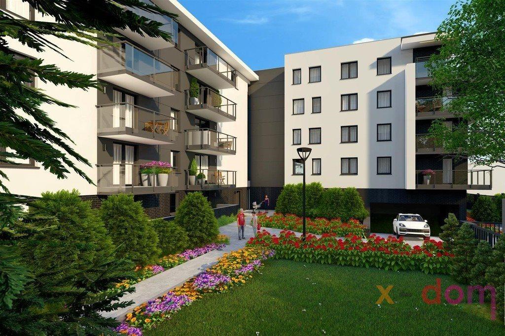 Mieszkanie trzypokojowe na sprzedaż Kielce, Stefana Okrzei  70m2 Foto 10