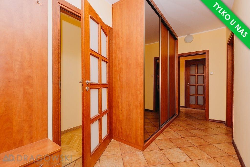Mieszkanie czteropokojowe  na sprzedaż Warszawa, Ursynów, Związku Walki Młodych  84m2 Foto 8