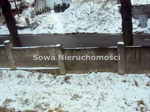 Działka budowlana na sprzedaż Wałbrzych, Śródmieście  3000m2 Foto 1