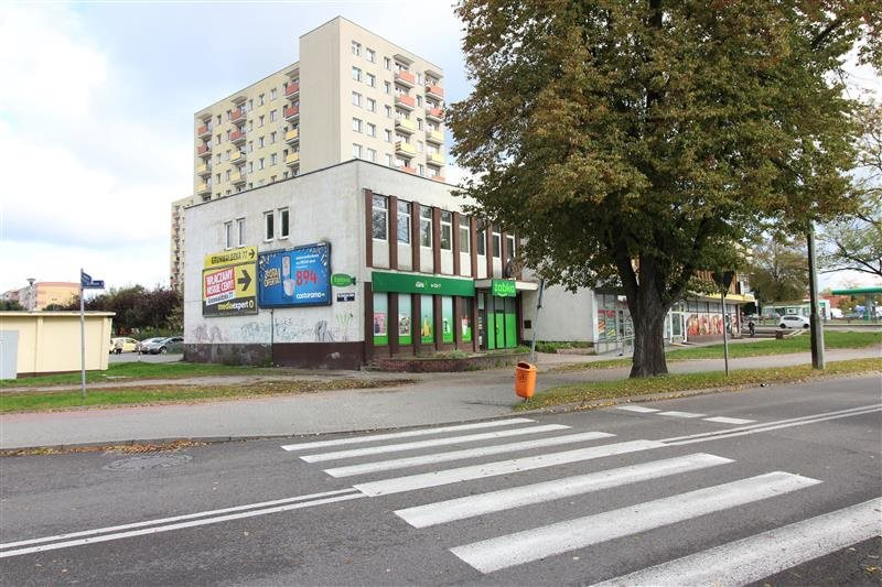 Lokal użytkowy na sprzedaż Elbląg, Płk. Dąbka  703m2 Foto 3
