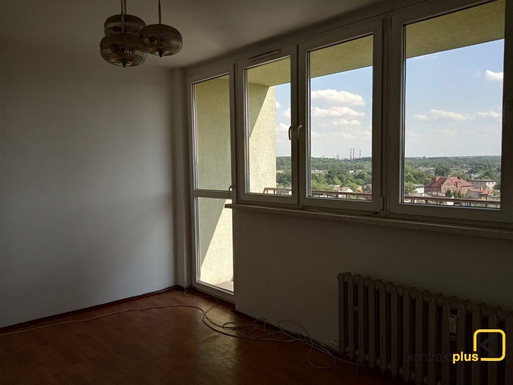 Mieszkanie trzypokojowe na sprzedaż Rybnik, Smolna, Sławików  48m2 Foto 1