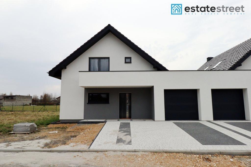 Dom na sprzedaż Orzesze, Gostyńska  157m2 Foto 2