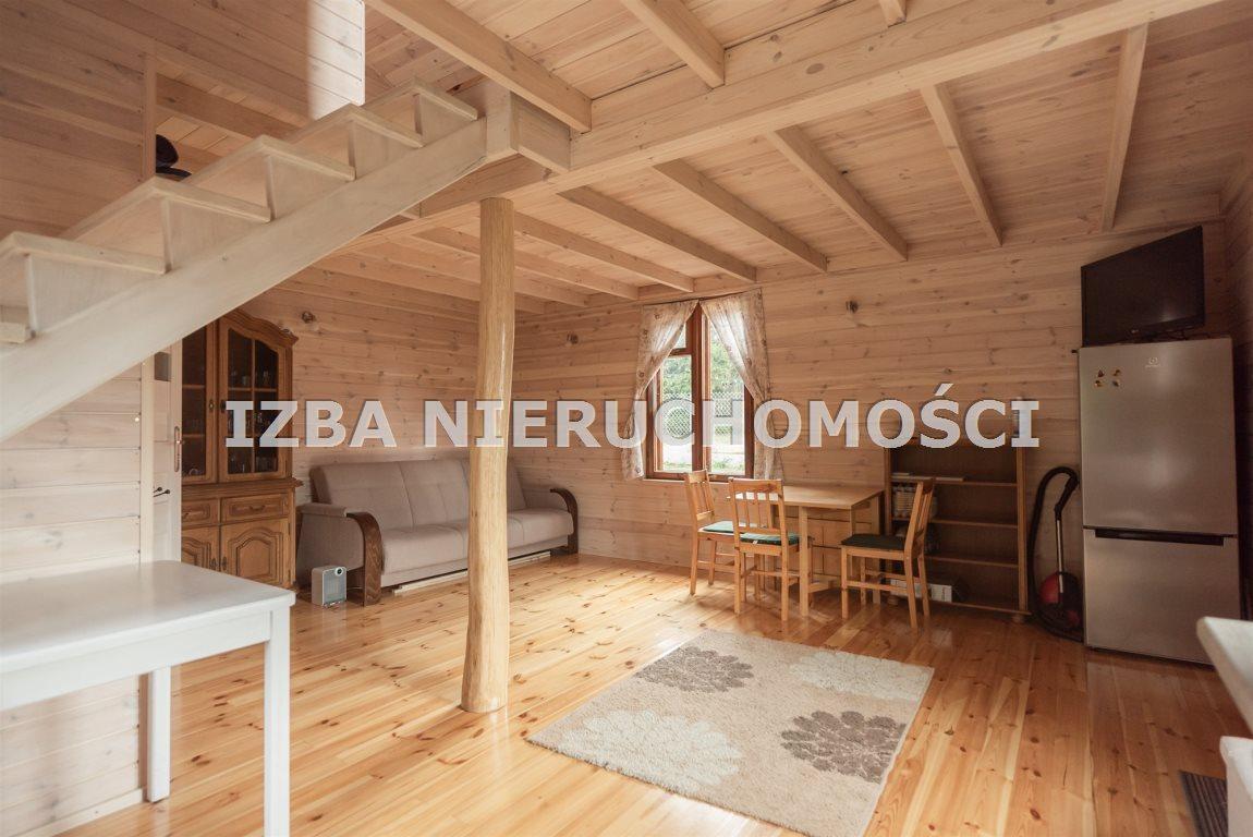 Dom na wynajem Woszczele  80m2 Foto 2