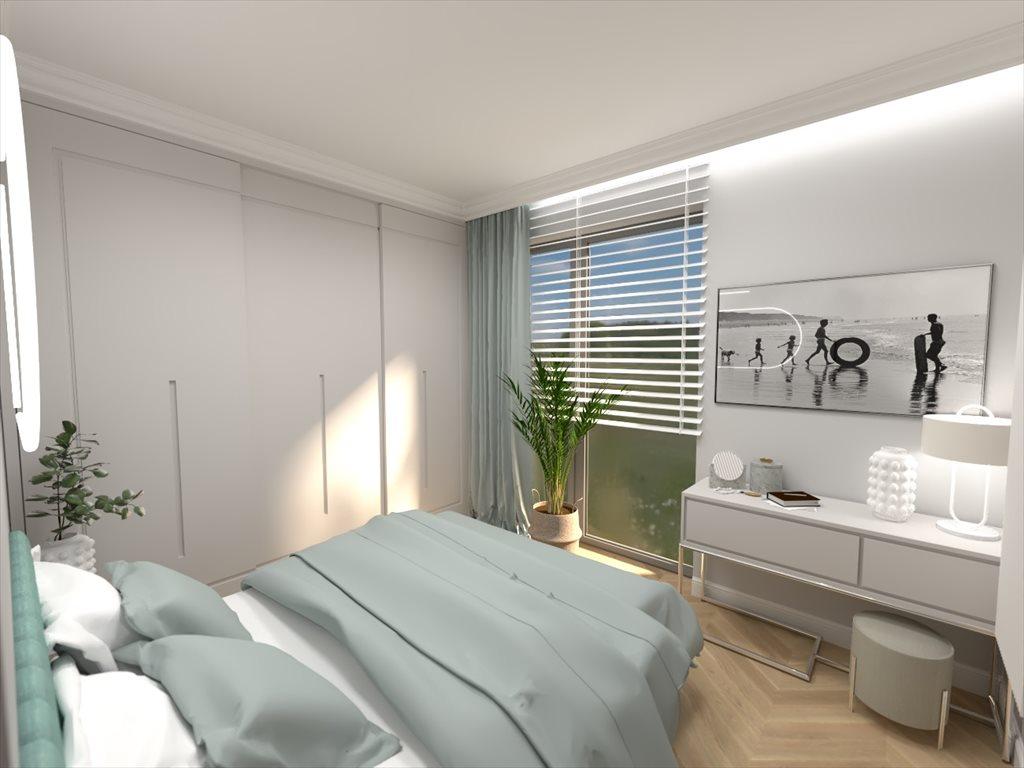 Mieszkanie dwupokojowe na sprzedaż Warszawa, Emilii Plater  61m2 Foto 4